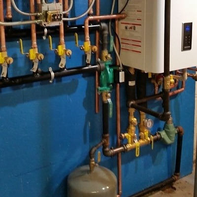 The Benefits of a Combi-Boiler System Brooklyn Residents Should Know