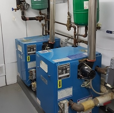 Heating Conversions