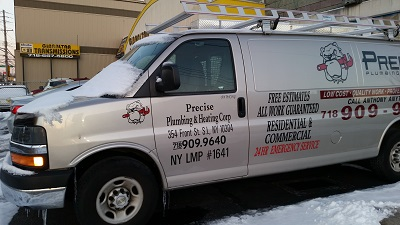 Quality Plumbing Staten Island