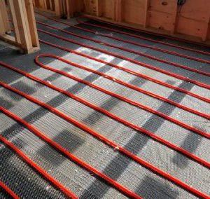 Radiant Floor Heating & Plumbing In Staten Island