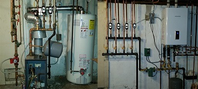 When Brooklyn Homeowners Should Replace Their Water Heaters