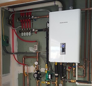Staten Island Plumbers Boiler And Water Heater